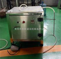 小型定量灌裝機 小型液體藥品灌裝機