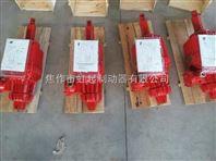 BED-121/6(电压660/1140)防爆推动器国庆节低价