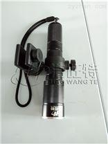 佩戴式强光照明灯JW7620消防专用佩戴式强光照明灯