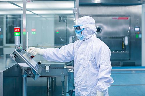 市场占比小于海外药 我国迫切需要加强新药研发