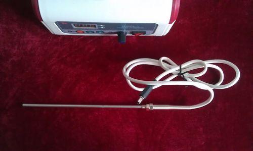 集热式恒温磁力搅拌器传感器