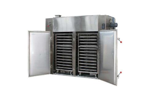 MP标准提高 热风循环烘箱成市场焦点