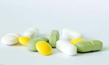 促进医药产业结构调整