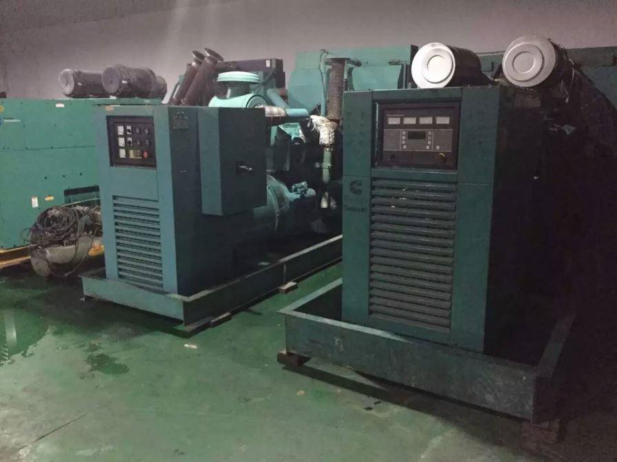 如何调整海南发电机电压调节器