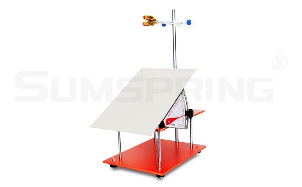 卫生巾渗入量测定仪ZNK-1000