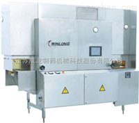 HX型气流式灭菌烘箱