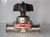 DN10-DN100GEMU盖米隔膜阀,卫生级德国进口盖米隔膜阀