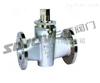X43H旋塞阀图片系列:X43W-1.0P/R不锈钢旋塞阀