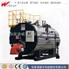 燃油(气)蒸汽锅炉/大型燃油蒸汽发生器:卧式燃气锅炉