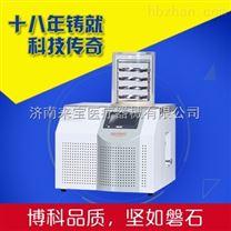 压盖型实验室冷冻干燥机BK-FD12T
